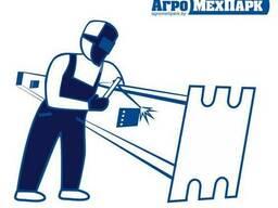 Услуги по изготовлению металлоконструкций