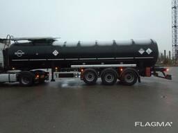 Услуги по перевозке битума, опасных грузов РБ, Украина, Россия и др