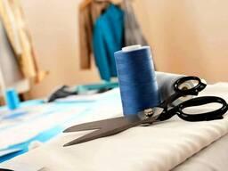 Услуги по пошиву швейных изделий