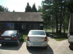 Услуги проживания Кемпинг в г. Жлобин недорого - фото 3