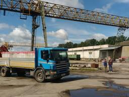 Услуги складского хранения. Погрузка/разгрузка грузов.