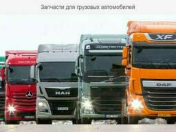 Устанавливаем гидравлику на все виды грузовой техники