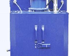Установка для напыления ППУ и полимочевины. S800B (c баком)