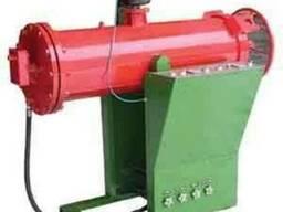 Установка для слива газа УСГ-50