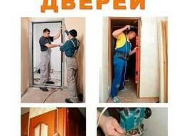 Установка и продажа качественных дверей в Борисове. Звоните!