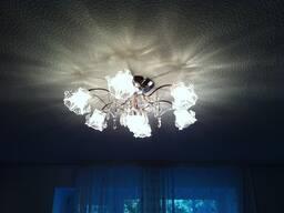 Ремонт светодиодного светильника в Гродно