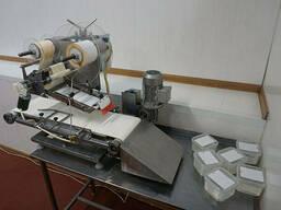 Установка нанесения этикеток Эльф 4М ИПКС-099П