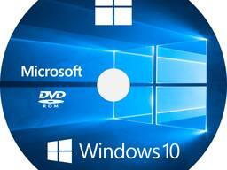 Установка Windows (Виндовс) XP/7/8/8.1/10
