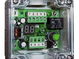 Устройства контроля скорости РДКС-04 и РДКС-04А.