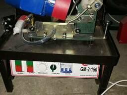 Устройство для заточки ленточных пил GM-2 (с кругом)