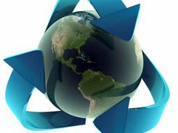 Утилизация отходов. Паспорт.