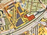 В центре Могилёва по ул. Гвардейской, 69 продаётся участок земли 0,46 га. - photo 1