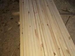 Вагонка из хвоиных пород древесины - фото 3
