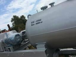Вакуумные котлы для утилизации отходов и производства мясо-к