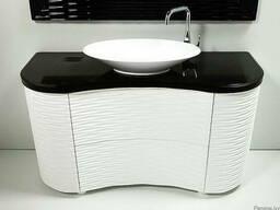 Ванная комната модель Ice Black