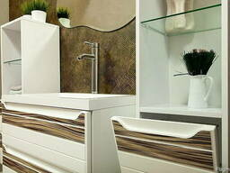 Ванная комната модель Tropicana