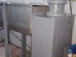 Ванная из нержавеющей стали