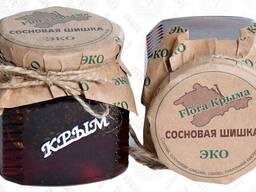 Варенье из Крыма, 380 гр