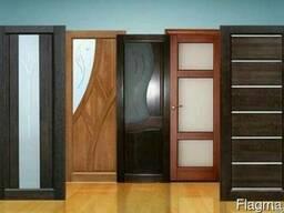Вашему вниманию двери высокого качества.Установка.Доставка