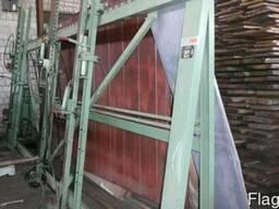 Вайма гидравлическая для сборки окон и дверей 2,5*5 м