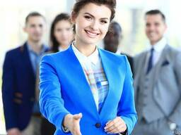 Ведение бухгалтерии для Вашего бизнеса