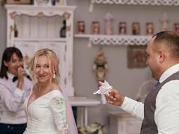 Ведущая на свадьбу