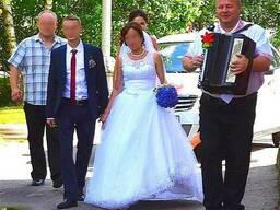 Ведущий тамада дискотека баян свадьбу юбилей Нарочь Вилейка