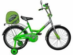 """Велосипед Amigo Pionero 18"""""""