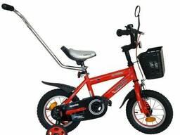 """Велосипед детский Amigo-001 12"""" Apache"""