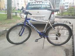 Велосипед Stels Navigator 600 V 26''