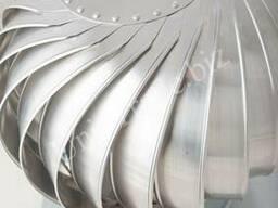 Вентиляционные турбины и ротовенты от производителя!