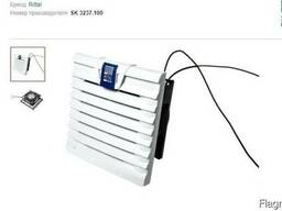 Вентилятор 3237. 100 Rittal