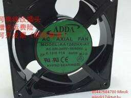 Вентилятор adda aa1282hx-at 220v