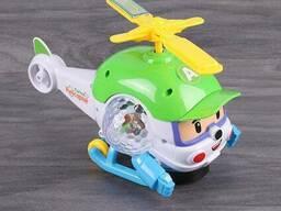 Вертолетик. Игрушка