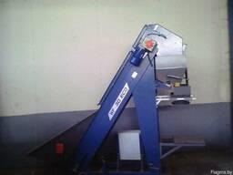 Весы автоматические с транспортером WP-30 ECO