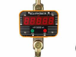 Весы электронные крановые TOR OCS-5-T 5T
