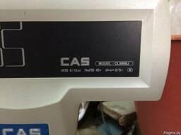 Весы торговые CAS CL5000J