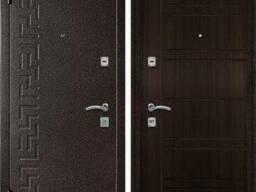 Входная дверь МетаЛюкс М400; М401 по супер цене!