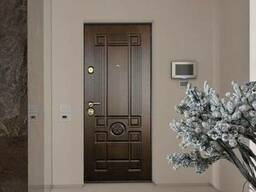 Входные двери нестандартные с тепло и звукоизоляцией Могилев