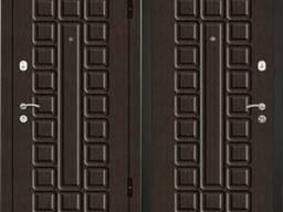 Входные и межкомнатные двери, уличные козырьки.