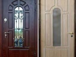 Входные металлические двери белорусского производства