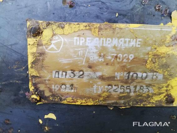 Виброразгрузчик да-32