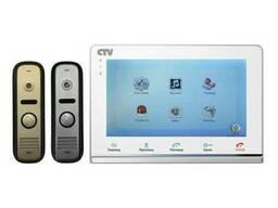 Видеодомофон CTV-DP2700ТМ (комплект)