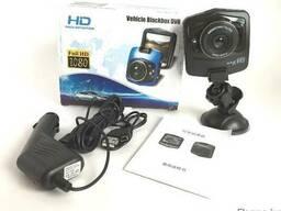 Видеорегистратор Vehicle Blackbox DVR Full HD 1080P - фото 2
