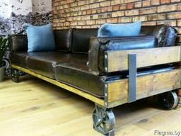 Винтажная мебель - фото 2
