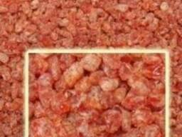 Вишня сушеная резаная 1*2,3*5,5*8
