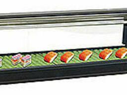 Витрина для суши (суши-кейс) Koreco G150LR