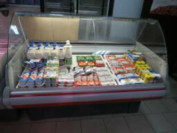 Витрина холодильная Вилия 150 ВСн Б. У