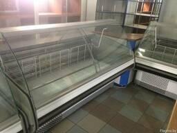 Витрина холодильная низкотемпературная Ариада (г. Волжск)