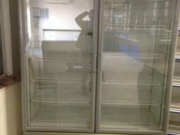 Витрина холодильная среднетемпературная Ариада(г. Волжск)